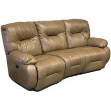 See Details - Brinley Power Reclining Conversation Sofa