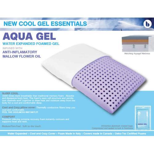 New Cool Gel Essentials - Aqua Gel