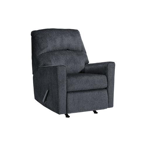87213 Altari Slate Sofa, Loveseat & Recliner