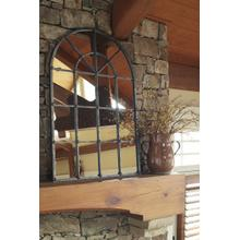 See Details - Oengus Bronze Mirror