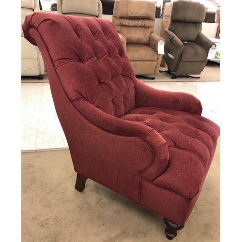 England Furniture - Brenton Chair 6F04 - Tweetie Spice