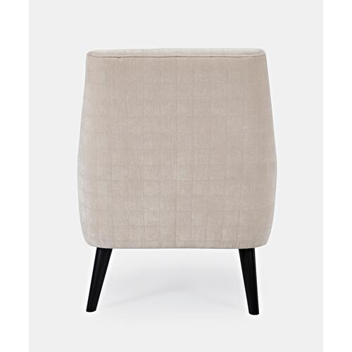 Jofran - Lorenzo Accent Chair Tawny