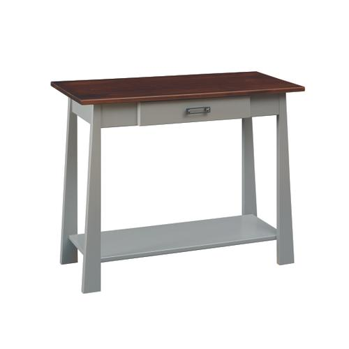 Country Value Woodworks - Craftsmen Console Table