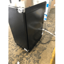 """15"""" Marvel Clear Ice Machine with Arctic Illuminice™ - Factory Installed Pump - Panel-Ready Solid Overlay Door with Integrated Right Hinge*"""