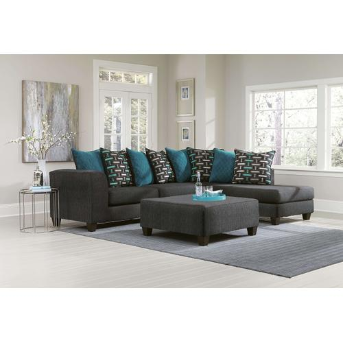 Gallery - 2 Pc. Sectional