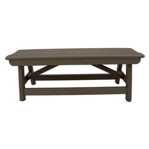 Perfect Choice - Classic Standard Bench without Back