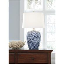 See Details - Milani Table Lamp Model# L100624