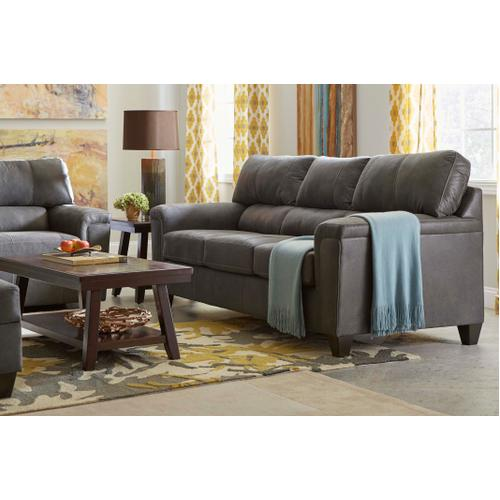 Montego Sofa & Loveseat in Expedition Shadow