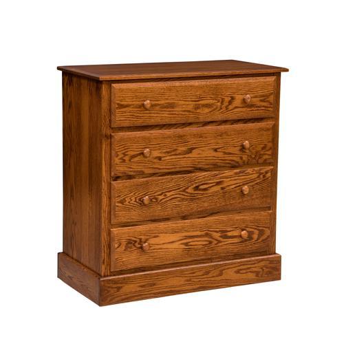 Reversible Dresser