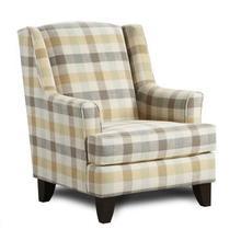 Blake Oxford Chair