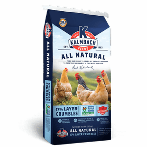 Kalmbach & Tribute Feeds manufactures a variety of livestock products including show feed, organic, non-GMO, and all natural feeds for all types of livestock.