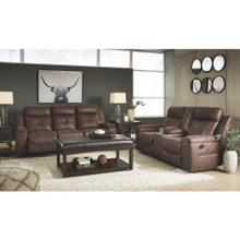 See Details - Ashley 867 Jesolo Reclining Sofa and Love