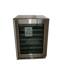 "24"" Professional Single Zone Wine Refrigerator"