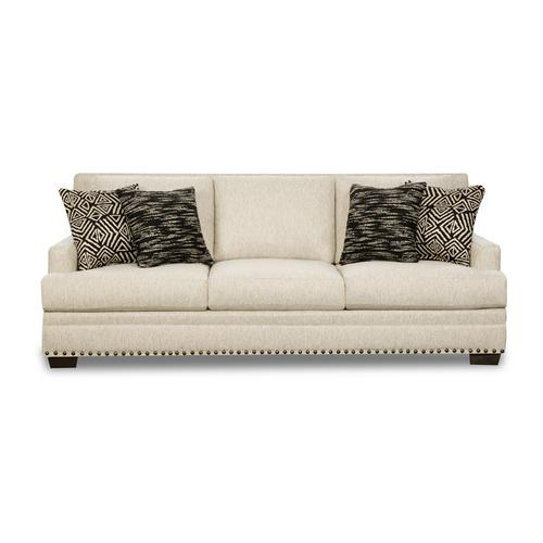 CORINTHIAN 2703-2702-2701G Wifi Wheat Sofa, Loveseat, & Chair Group