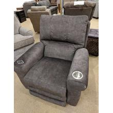 POWER RECLINER W/VOICE ACTIVATION HEAD/LUMBAR