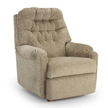 Wall Recliner-Bisque