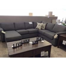 See Details - 6200 Lounger Sofa