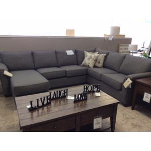 Best Craft Furniture - 6200 Lounger Sofa