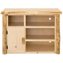 "RRP207  42"" Entertainment Center"
