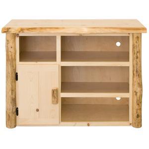 "Best Craft Furniture - RRP207  42"" Entertainment Center"
