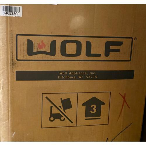 """Wolf PL402212   40"""" Pro Hood Liner - 22"""" Depth"""
