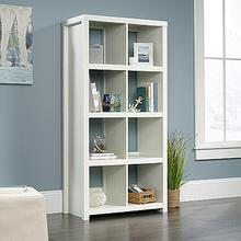 HomePlus 8 Shelf Bookcase