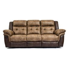 CHEERS5156L3RS Bonanza Silt Sable Reclining Sofa