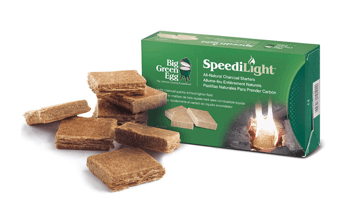 Big Green EggSpeedilight® Natural Charcoal Starters