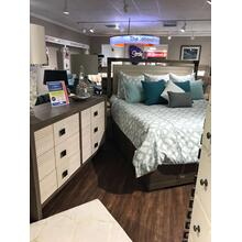 Synchronicity King Bedroom Set