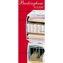 Sacro Support Collection - Buckingham Plush