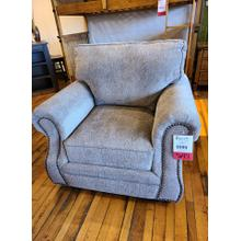 CLEARANCE Jasper Furby Pewter Chair