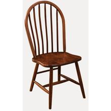 See Details - Mill Creek 4110 Side Chair