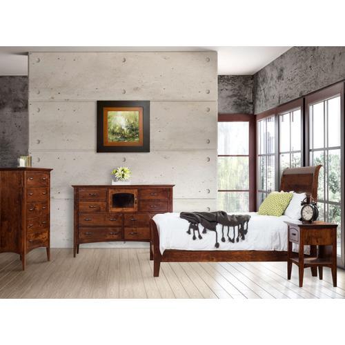 Amish Craftsman - Haven Suit