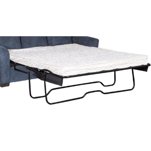 Affordable Furniture Manufacturing - ALLURE QUEEN SLEEPER SOFA in Grey      (3334,28022)