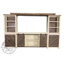 Braxton Wall Unit