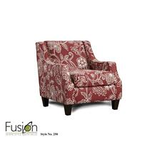 Accent Chair | Country Side Cherry