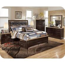 Ashley B285 Urbane Bedroom set Houston Texas USA Aztec Furniture