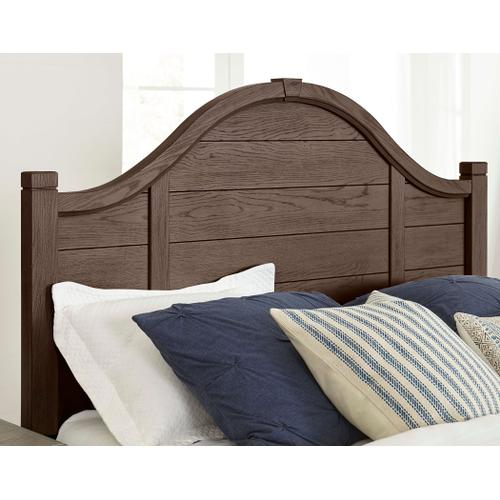 King Bungalow Folkstone Arch Bed