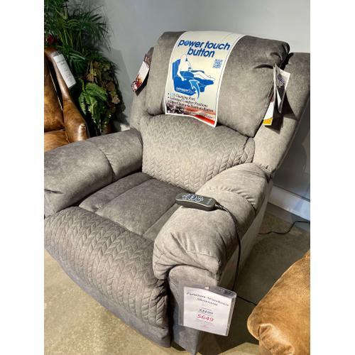 Catnapper - CLOSEOUT Power Recliner/Lift Chair