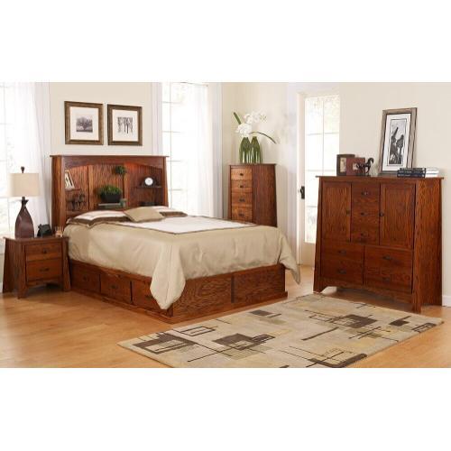 Unity Bedroom Set 2
