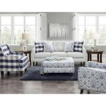 Tampa Ice Sofa & Loveseat