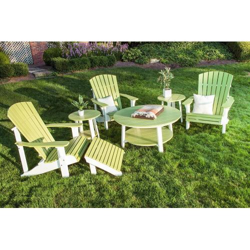 Deluxe Adirondack Chairs