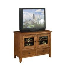 "40"" Shaker Economy TV Cabinet"