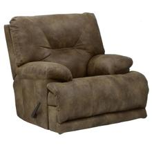 """See Details - """"Lay Flat"""" Recliner"""