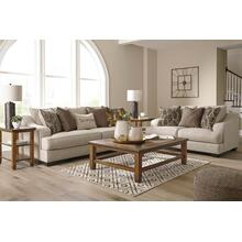 Ashley 209 Mariana Bisque Sofa and Love