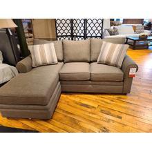 CLEARANCE Sofa Chaise