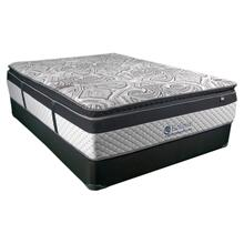 Comformatic Platinum - Euro Pillow Top