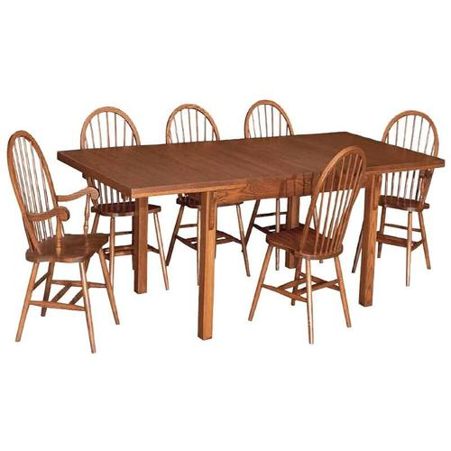 Product Image - Deluxe Extension Table