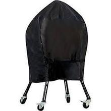 Kamado Style Grill Cover