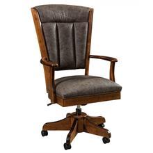 See Details - Zynda Desk Chair